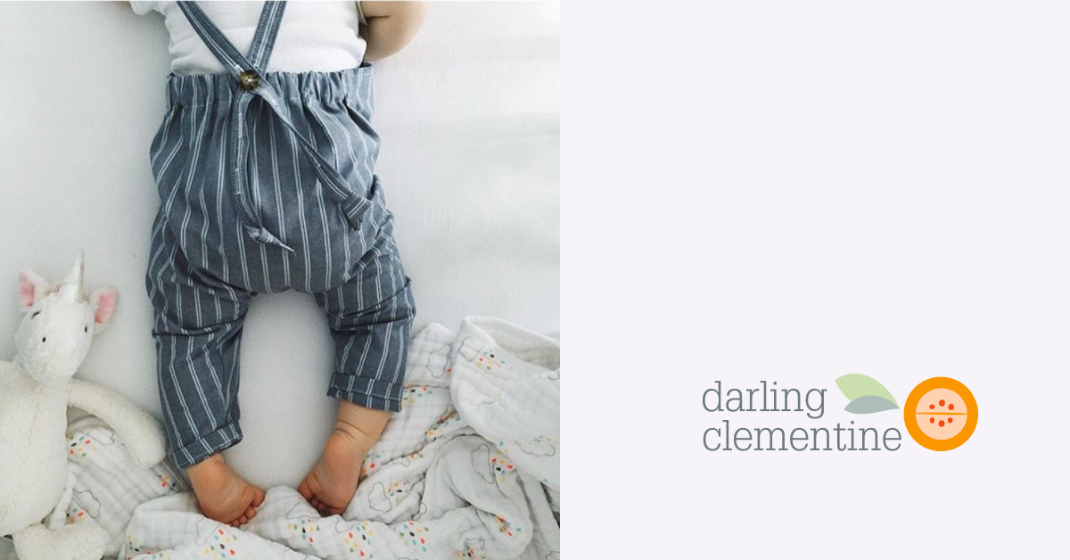 6fe01fa09 Shop Darling Clementine